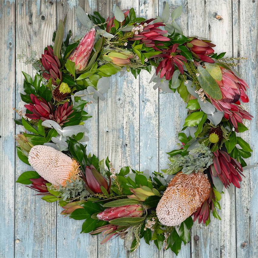 Native Wreath Large