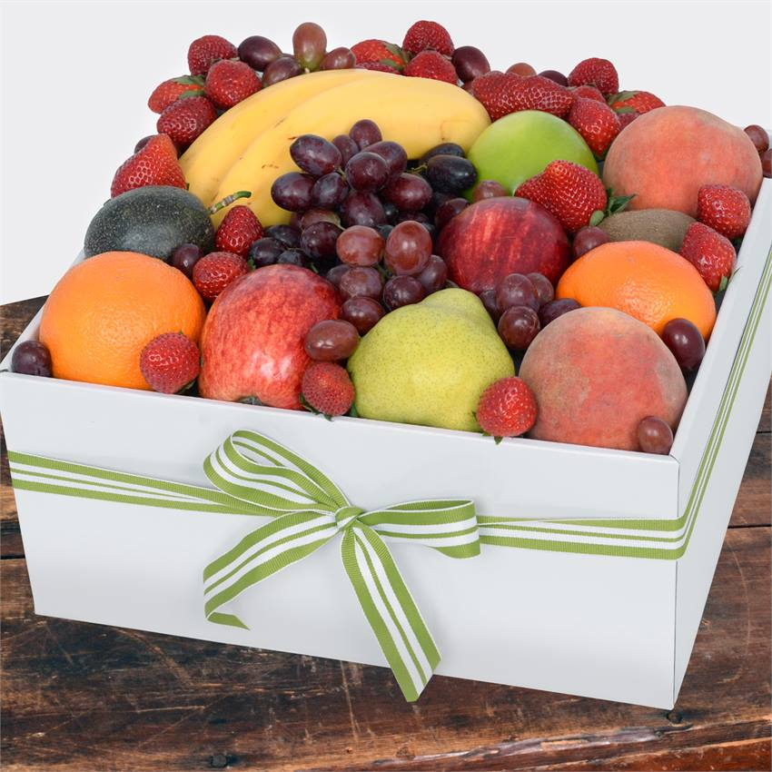 Classic Fruit Box